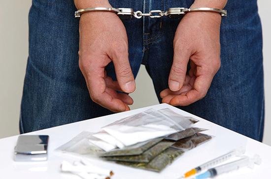 ФСИН могут разрешить получать врачебную тайну наркозависимых осужденных