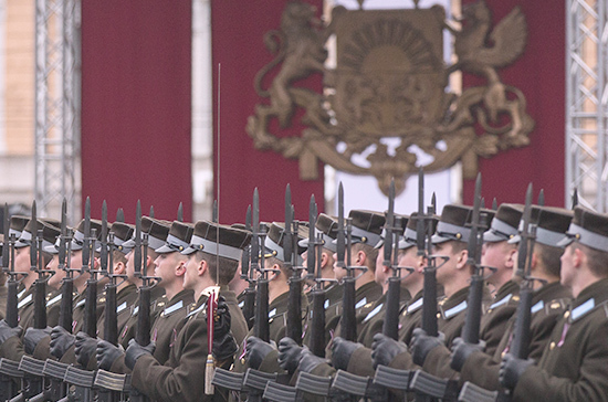 МВД Латвии обвинили в использовании «опасной» российской системы документооборота