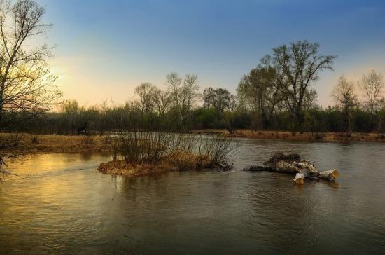 В Тобольске началась подготовка к весеннему паводку