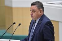 В Совете Федерации приняли меры профилактики вирусных инфекций