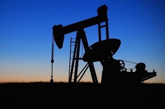 Мировые цены на нефть растут более чем на 3%
