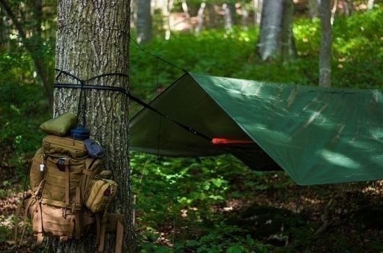 МЧС подготовило проект о требованиях к пожарной безопасности в палаточных лагерях