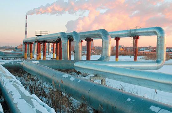 В России могут измениться правила работы теплосетевых компаний