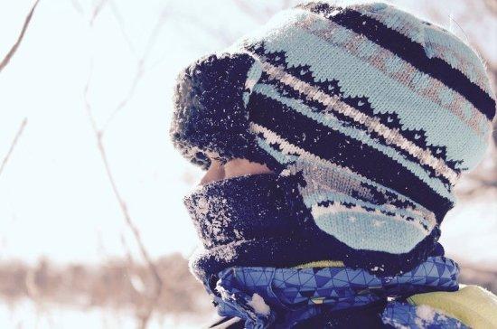 В Гидрометцентре предупредили россиян о сильном похолодании