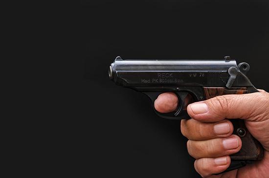 Возраст для покупки оружия предлагают поднять до 21 года