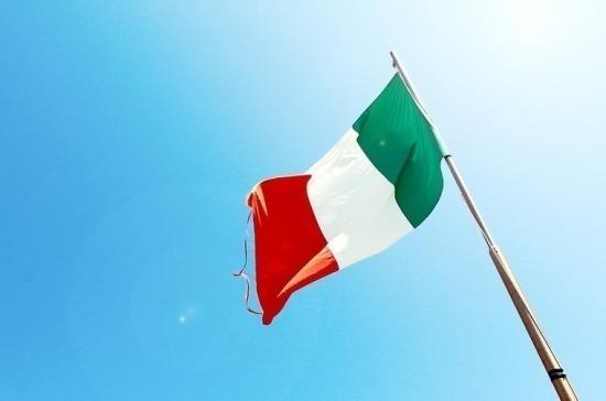 В Италии пообещали бесплатно раздать работающим гражданам индивидуальные средства защиты