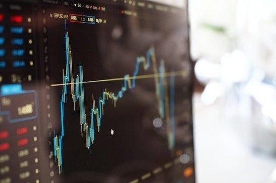 Индекс РТС на Мосбирже преодолел отметку в 1000 пунктов