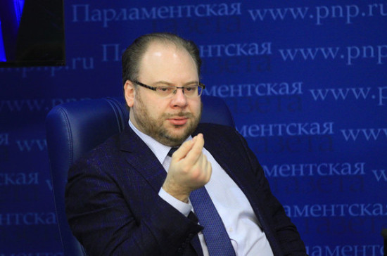 Эксперт: международное сообщество понимает законность референдума в Крыму