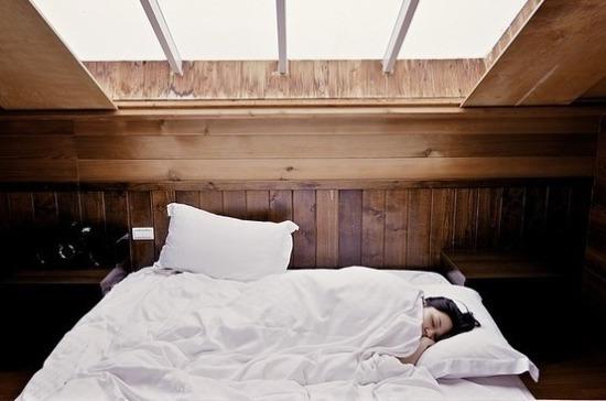 Сомнолог рассказала о правилах здорового сна