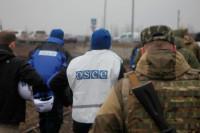 Советник главы ЛНР обвинил Киев в обострении ситуации на Донбассе