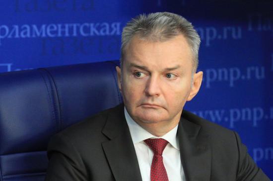 Российское общество осознает серьезность ситуации с распространением коронавируса — Каграманян