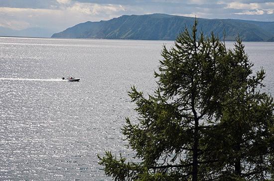 Правительство одобрило изменение в закон об охране озера Байкал