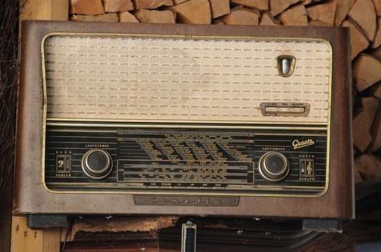 Почему мы всё ещё платим за радиоточки