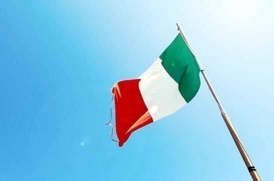 В Италии подписали протокол безопасности на рабочих местах в условиях эпидемии коронавируса