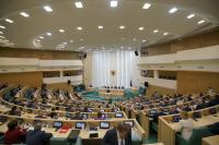 Совет Федерации изменит график заседаний во время весенней сессии