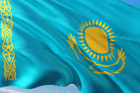 Режим чрезвычайного положения введён в Казахстане из-за коронавируса