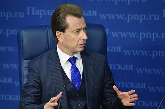 Бурматов: «Единая Россия» добилась пересмотра правил перевозки животных в салоне самолета
