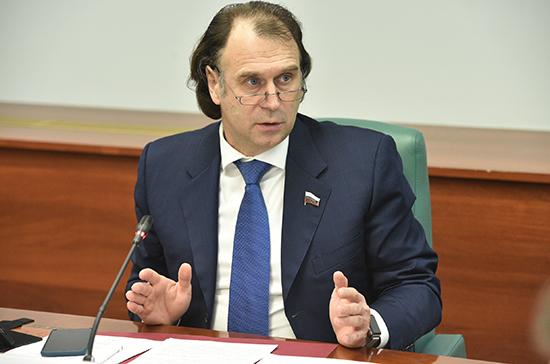 Лисовский призвал следить, чтобы использование электронных систем учёта не привело к росту цен