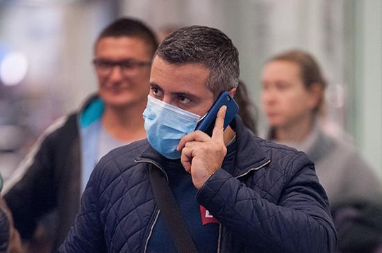 В России предлагают ввести штрафы для компаний за допуск больных сотрудников к работе