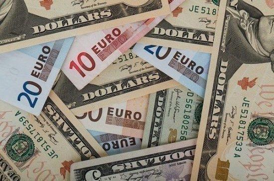 Курс доллара превысил отметку в 74 рубля
