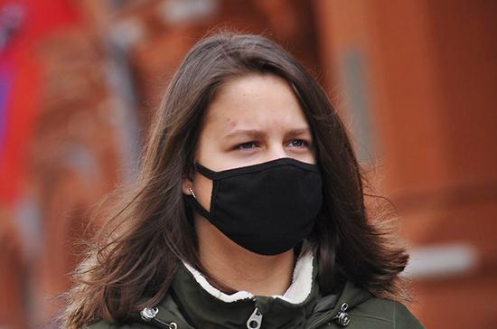 В российских городах продолжают объявлять режим повышенной готовности из-за нового коронавируса