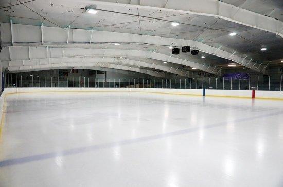 Новую ледовую арену построят во Владивостоке