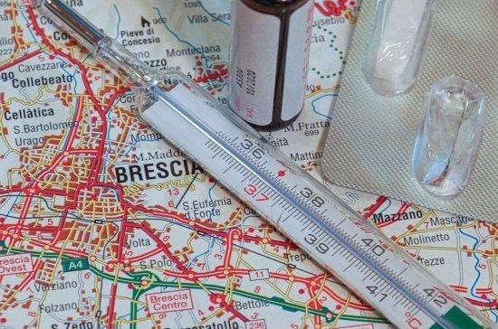 Журналист рассказал о ситуации в Италии на фоне распространения коронавируса