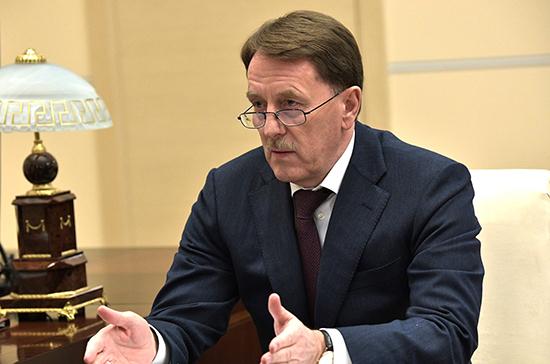 Гордеев: российско-монгольские отношения будут развиваться и обогащаться