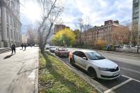 Каршеринг предлагают лишить льгот за парковку