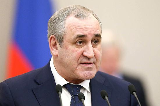 Неверов назвал Терешкову символом России