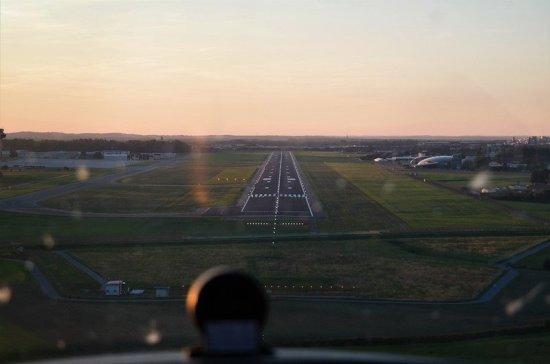 Аудиторы обнаружили долгострой в аэропорту Домодедово на 1,8 млрд рублей
