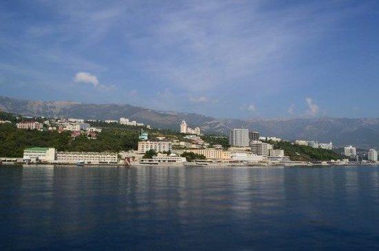 В Крыму увеличился приток воды в водохранилища