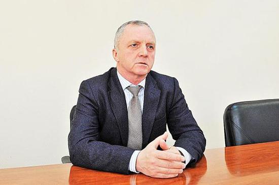Игоря Станкевича включили в состав Комиссии Госдумы по депутатской этике
