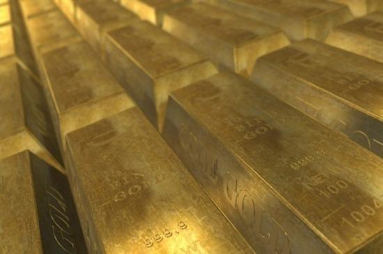 В России будет создана система контроля за оборотом драгоценных металлов