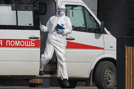 ВОЗ дала рекомендации по расследованию случаев заражения коронавирусом