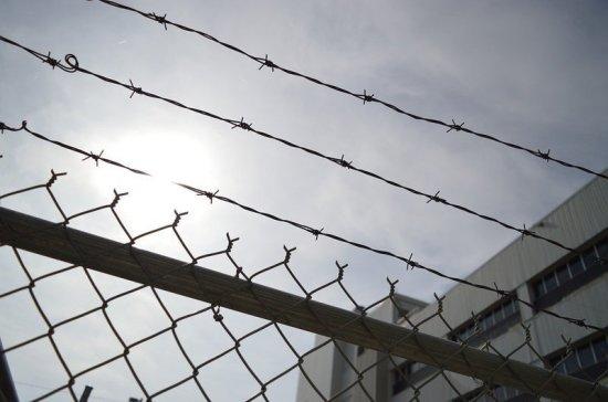 Осужденным разрешат отбывать наказание рядом с домом