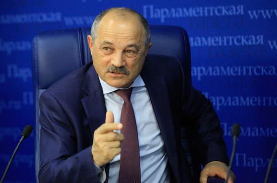 Говорин предложил ввести жёсткий карантин в Москве