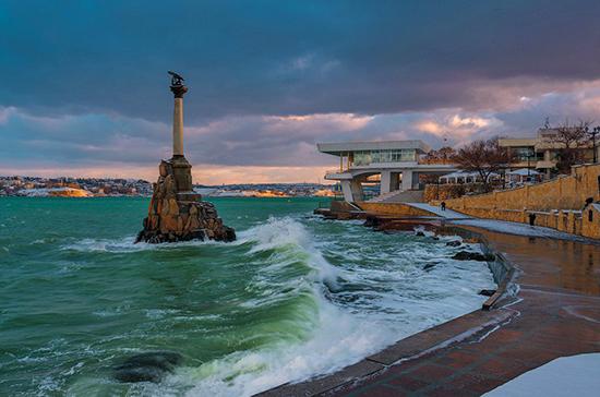 В Севастополе будет введен режим повышенной готовности из-за угрозы распространения коронавируса