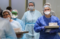 Правительство гарантирует выполнение обязательств в сфере здравоохранения в условиях пандемии