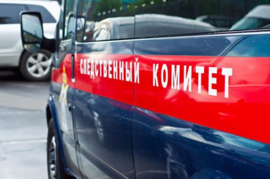 СК возбудил уголовное дело после нападения на посольство России в Киеве