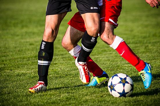 Для переходов спортсменов в иностранные клубы установят правила