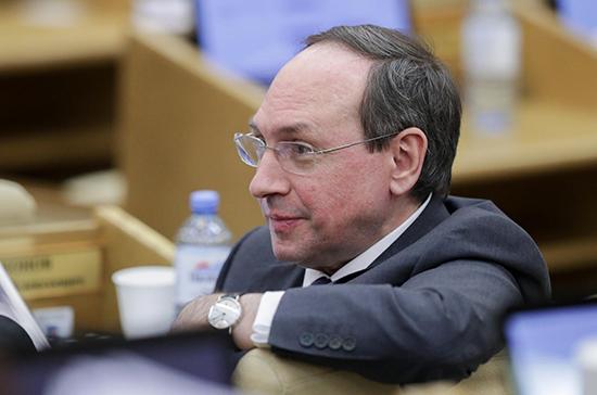 Вячеслав Никонов: Пандемия и нефтяные войны уже изменили мир