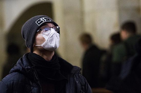 В Литве зафиксирован первый случай заражения коронавирусом внутри страны