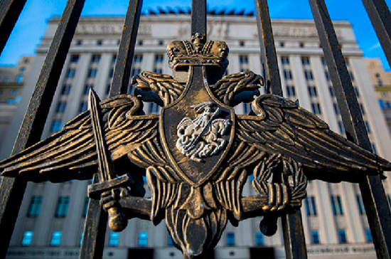 В Минобороны считают возможным введение санкций против стран, где оскверняют памятники советским воинам