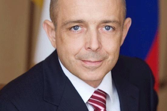 ЦИК: думский мандат Баталиной передали главе иркутского отделения «Единой России»