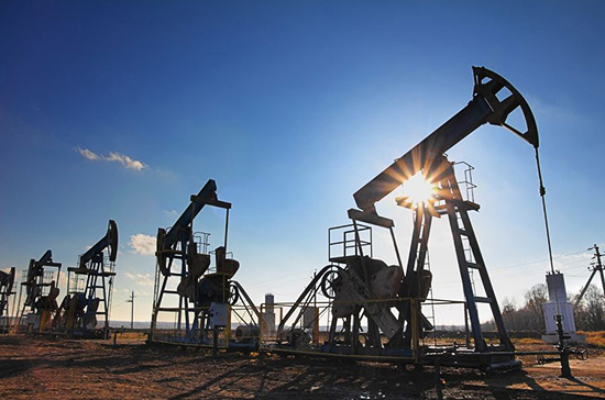 Цена нефти марки Brent падает до $27,2