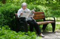 В ЛДПР предложили предоставить неработающим пенсионерам право на бесплатную юрпомощь