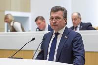 Сенатор Васильев отметил значение воссоединения Крыма с Россией