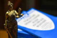 Суды ограничат рассмотрение дел и доступ посетителей из-за коронавируса