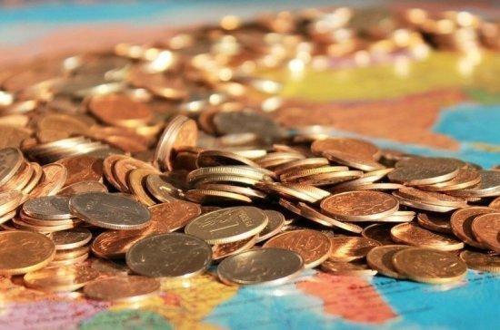 Рубль стал второй по волатильности мировой валютой, пишут СМИ
